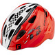 Cratoni Akino Bike Helmet Children red